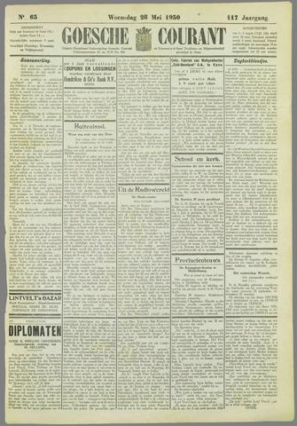 Goessche Courant 1930-05-28