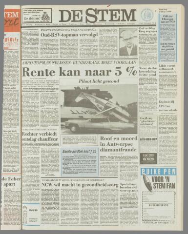 de Stem 1986-03-04