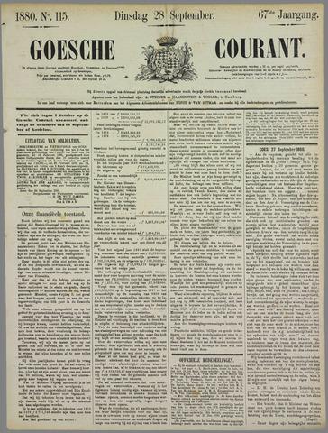 Goessche Courant 1880-09-28
