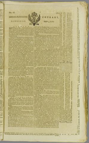 Middelburgsche Courant 1805-06-04