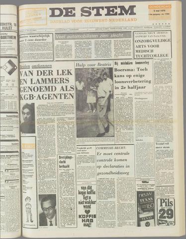 de Stem 1976-05-06