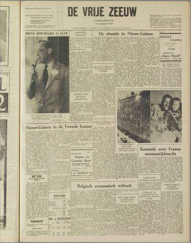 de Vrije Zeeuw 1962-06-29