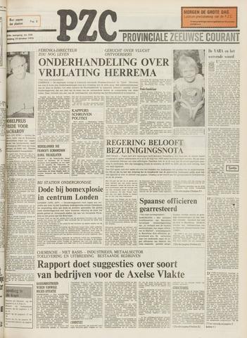 Provinciale Zeeuwse Courant 1975-10-10
