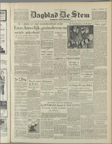 de Stem 1950-11-06