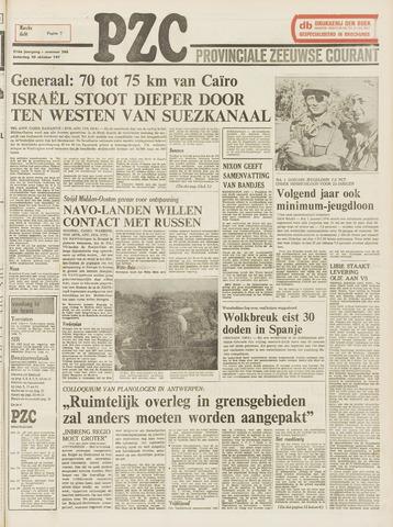 Provinciale Zeeuwse Courant 1973-10-20
