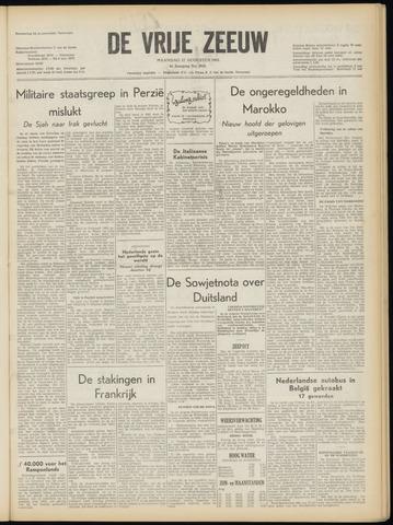 de Vrije Zeeuw 1953-08-17
