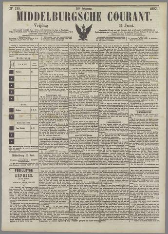Middelburgsche Courant 1897-06-11