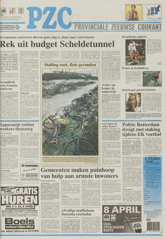 Provinciale Zeeuwse Courant 2000-04-05