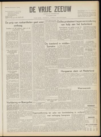 de Vrije Zeeuw 1957-08-20