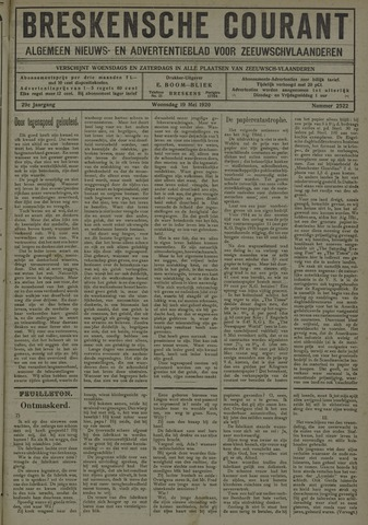 Breskensche Courant 1920-05-19