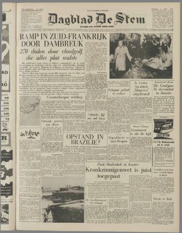 de Stem 1959-12-04