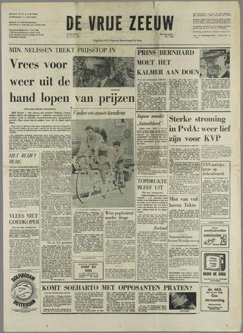 de Vrije Zeeuw 1970-07-25