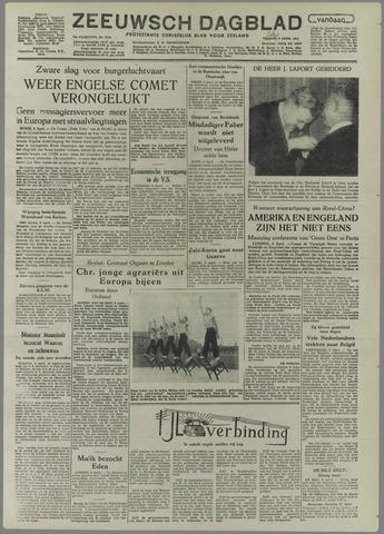 Zeeuwsch Dagblad 1954-04-10