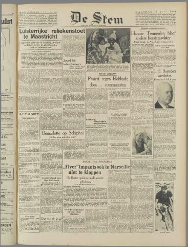 de Stem 1948-07-12