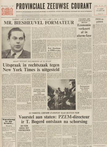 Provinciale Zeeuwse Courant 1971-06-18