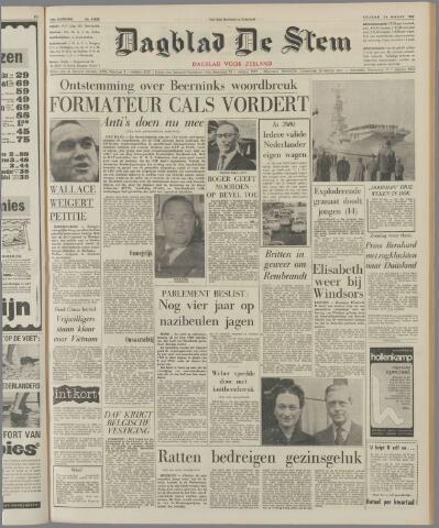 de Stem 1965-03-26