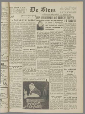 de Stem 1946-02-08