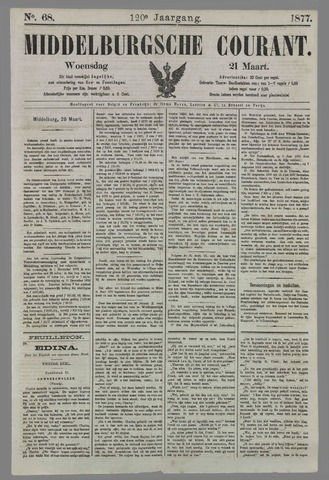 Middelburgsche Courant 1877-03-21