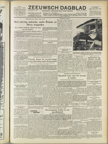 Zeeuwsch Dagblad 1952-07-24