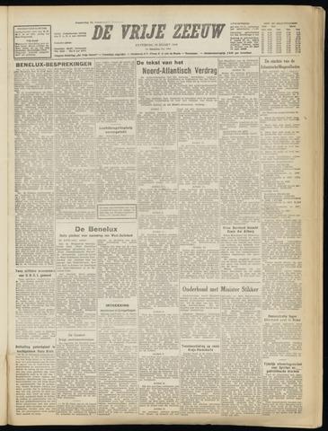 de Vrije Zeeuw 1949-03-19