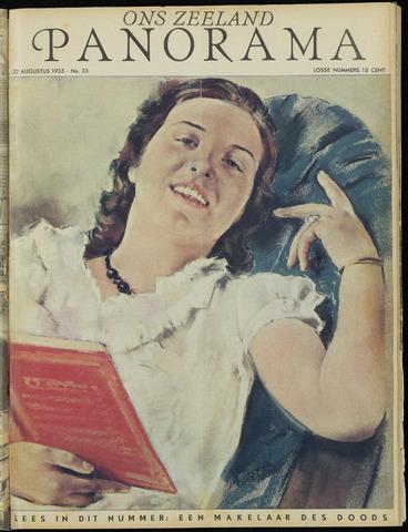Ons Zeeland / Zeeuwsche editie 1935-08-22
