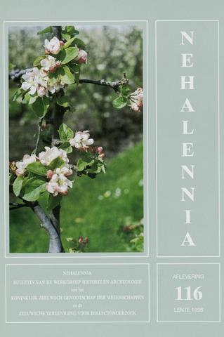 Nehalennia 1998-03-01