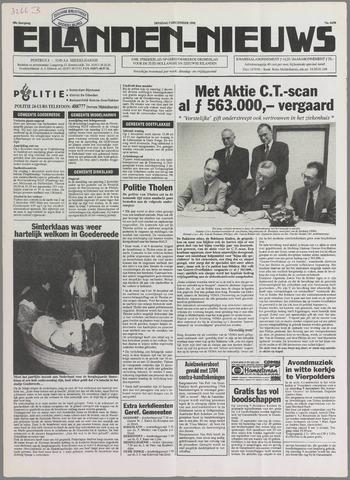 Eilanden-nieuws. Christelijk streekblad op gereformeerde grondslag 1995-12-05