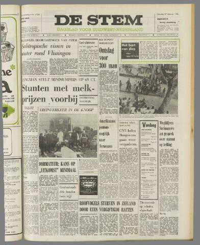 de Stem 1973-02-17