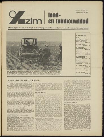 Zeeuwsch landbouwblad ... ZLM land- en tuinbouwblad 1972-05-12