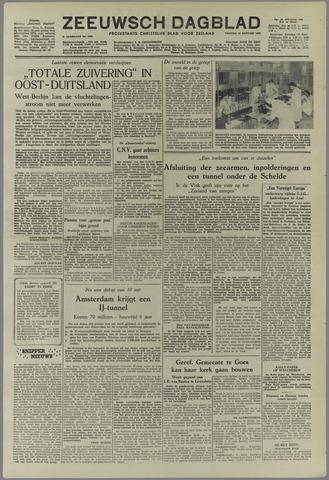 Zeeuwsch Dagblad 1953-01-23