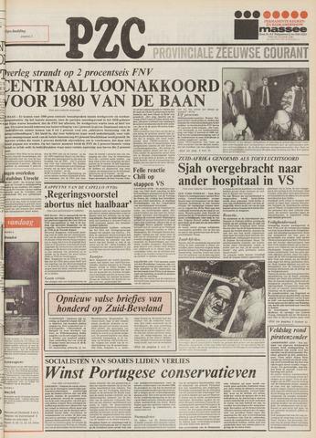 Provinciale Zeeuwse Courant 1979-12-03