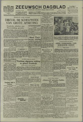 Zeeuwsch Dagblad 1953-08-07