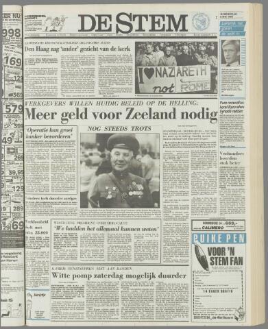 de Stem 1985-05-09