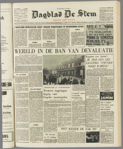 de Stem 1967-11-20