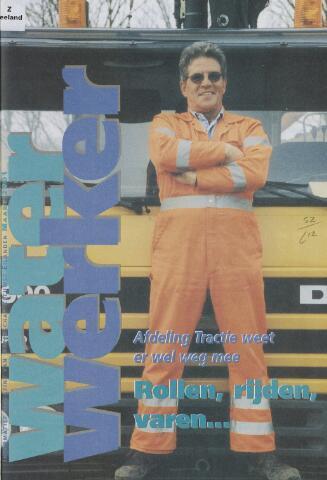 Scheldestromen/de Waterwerker 2001-03-01