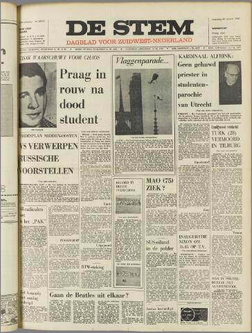 de Stem 1969-01-20