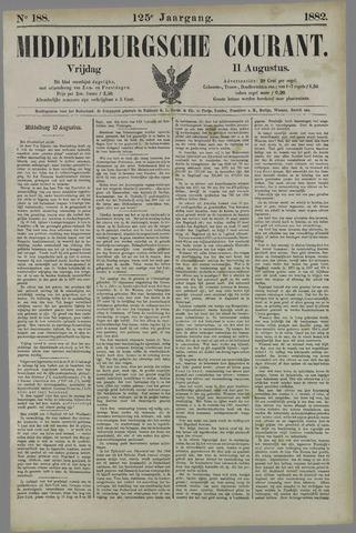 Middelburgsche Courant 1882-08-11