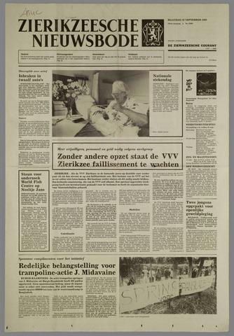 Zierikzeesche Nieuwsbode 1988-09-12