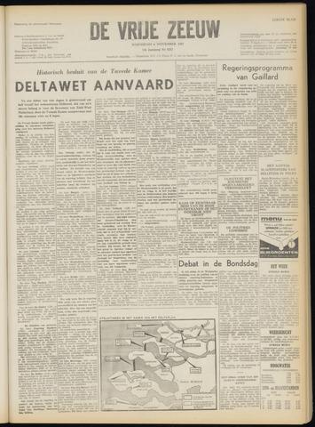 de Vrije Zeeuw 1957-11-06