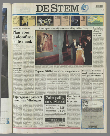 de Stem 1997-12-04