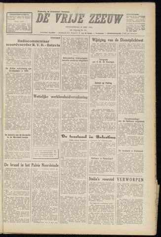 de Vrije Zeeuw 1948-05-20