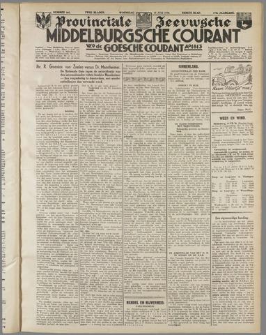 Middelburgsche Courant 1936-07-15
