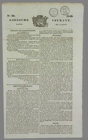 Goessche Courant 1840-08-03