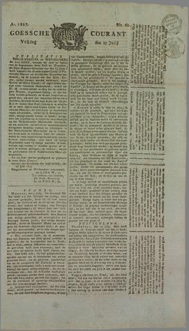 Goessche Courant 1827-07-27