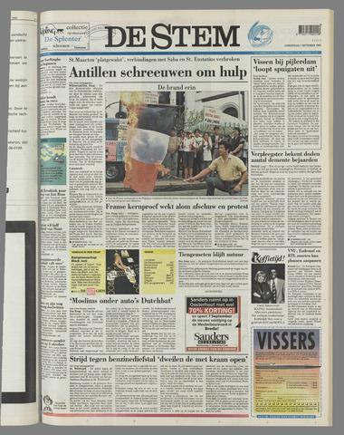 de Stem 1995-09-07