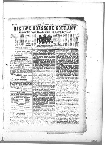 Nieuwe Goessche Courant 1879-03-21