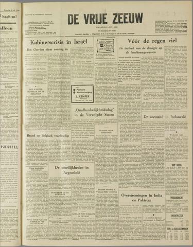 de Vrije Zeeuw 1959-07-06