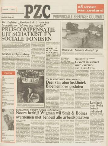 Provinciale Zeeuwse Courant 1976-05-19