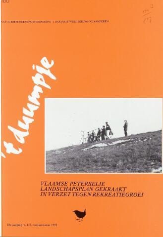 t Duumpje 1992-03-01