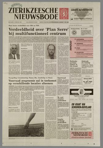 Zierikzeesche Nieuwsbode 1994-02-11